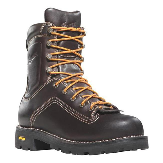 "Danner 8"" Quarry Brown"