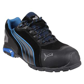 Puma Safety Rio Low AT Black