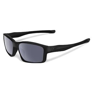 Oakley Chainlink Covert Matte Black Gray Polarized