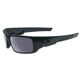 Oakley Crankshaft Covert Matte Black (frame) - Gray (lens)