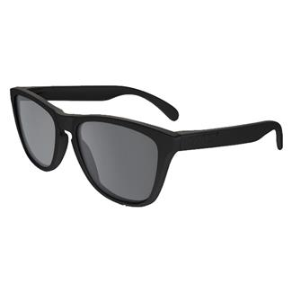 Oakley Frogskins Covert Black Iridium Matte Black