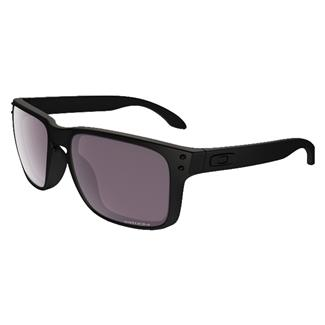 Oakley Holbrook Covert PRIZM Matte Black PRIZM Daily Polarized