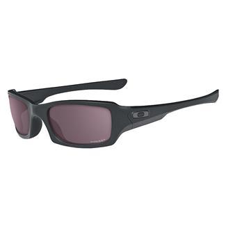 Oakley SI Fives Squared PRIZM PRIZM Shooting TR22 Matte Black