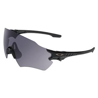 Oakley SI Tombstone Reap Gray Matte Black