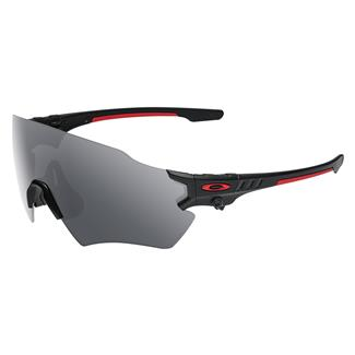 Oakley SI Tombstone Reap Black Iridium Matte Black