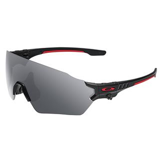 Oakley SI Tombstone Spoil Black Iridium Polarized Matte Black