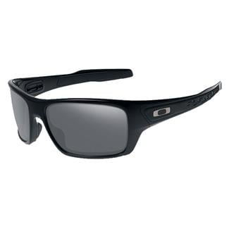 Oakley SI Turbine Gray Matte Black