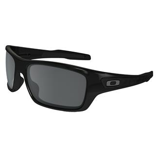 Oakley Turbine Polished Black Black Iridium