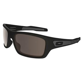 Oakley Turbine Warm Gray Matte Black