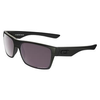 Oakley Two Face Covert PRIZM PRIZM Daily Polarized Matte Black