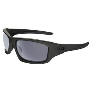 Oakley Valve Covert Gray Matte Black