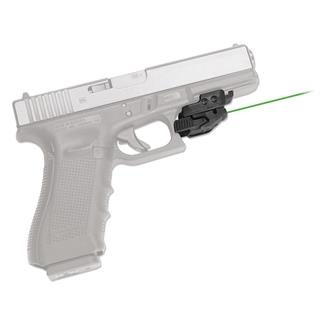 Crimson Trace CMR-206 Rail Master Green Black