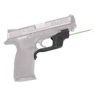 Crimson Trace LG-360G Laserguard Green Black