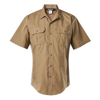 Vertx Phantom LT Short Sleeve Tactical Shirt Desert Tan