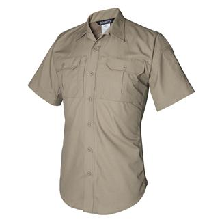 Vertx Phantom LT Short Sleeve Tactical Shirt Desert Tan