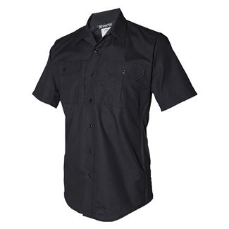 Vertx Phantom LT Short Sleeve Tactical Shirt Black