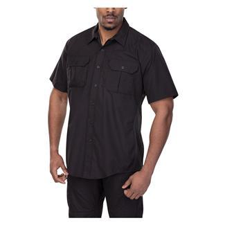 Vertx Phantom LT Short Sleeve Tactical Shirt Black