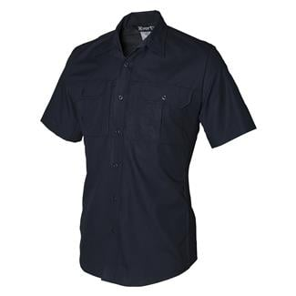 Vertx Phantom LT Short Sleeve Tactical Shirt Navy