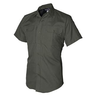 Vertx Phantom LT Short Sleeve Tactical Shirt OD Green