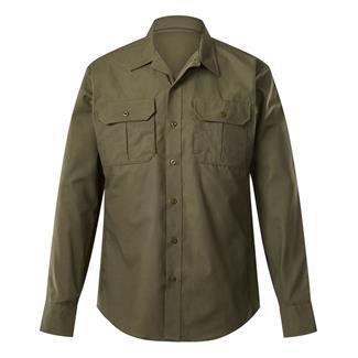 Vertx Phantom LT Tactical Shirt OD Green
