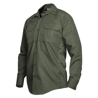 Vertx Phantom LT Tactical Shirt OD Green