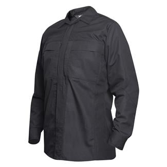 Vertx Phantom Ops Tactical Shirt Black