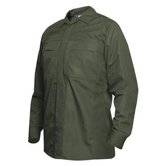 Vertx Phantom Ops Tactical Shirt OD Green