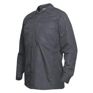 Vertx Phantom Ops Tactical Shirt Smoke Gray