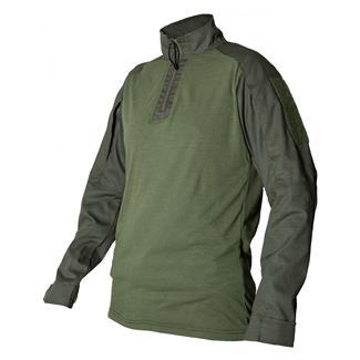 Vertx FR Shield Combat Shirt OD Green