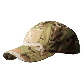 Vertx Embroidered Hat MultiCam