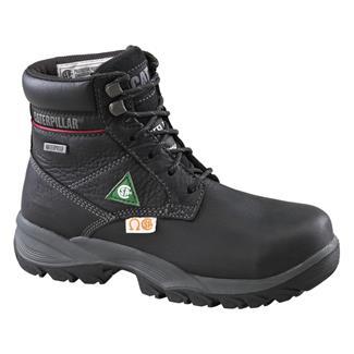 Cat Footwear Dryverse ST WP Black