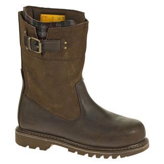 Cat Footwear Jenny ST Bark