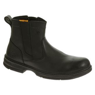 Cat Footwear Inherit Pull On ST Black