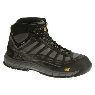 Cat Footwear Streamline Mid CT WP Gray