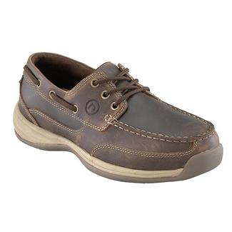 Rockport Works Sailing Club Boat Shoe ST