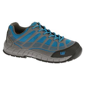 Cat Footwear Streamline CT Blue