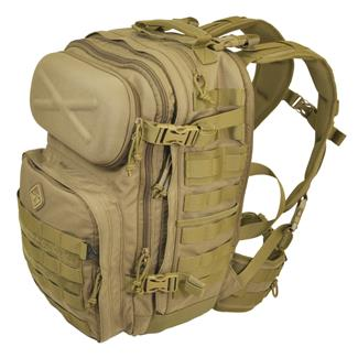 Hazard 4 Patrol Thermo-Cap Daypack Coyote