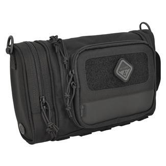 Hazard 4 Reveille Toiletry Bag Black