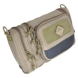 Hazard 4 Reveille Toiletry Bag Coyote