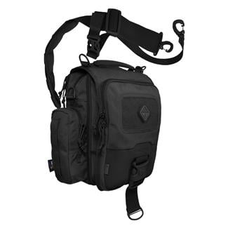 Hazard 4 Kato Tablet Mini-Messenger Black