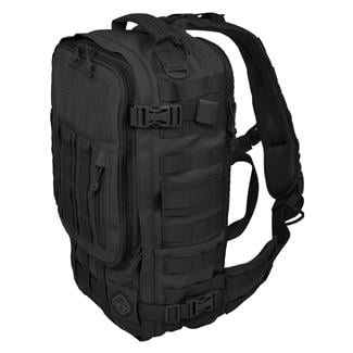 Hazard 4 Switchback Sling Pack Black