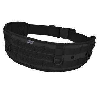 Hazard 4 Waistland MOLLE Load Belt Black
