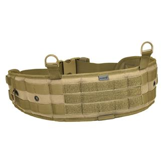 Hazard 4 Waistland MOLLE Load Belt Coyote