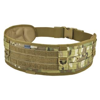 Hazard 4 Waistland MOLLE Load Belt MultiCam