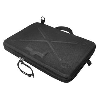 Hazard 4 Armadillo Covert Pistol Case Black