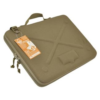 Hazard 4 Armadillo Covert Pistol Case Coyote