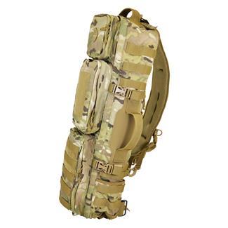 Hazard 4 Evac TakeDown Carbine Sling Pack Multicam