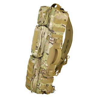 Hazard 4 Evac TakeDown Carbine Sling Pack MultiCam