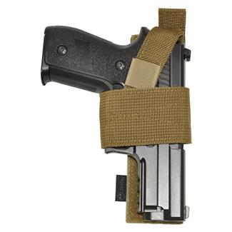 Hazard 4 Stick-Up Universal Holster Coyote
