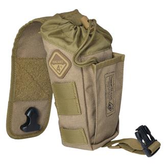 Hazard 4 Flip Bottle Pouch Coyote